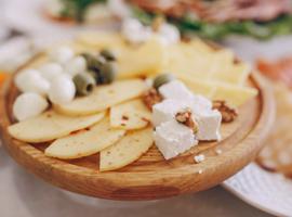 fromages traiteur gard